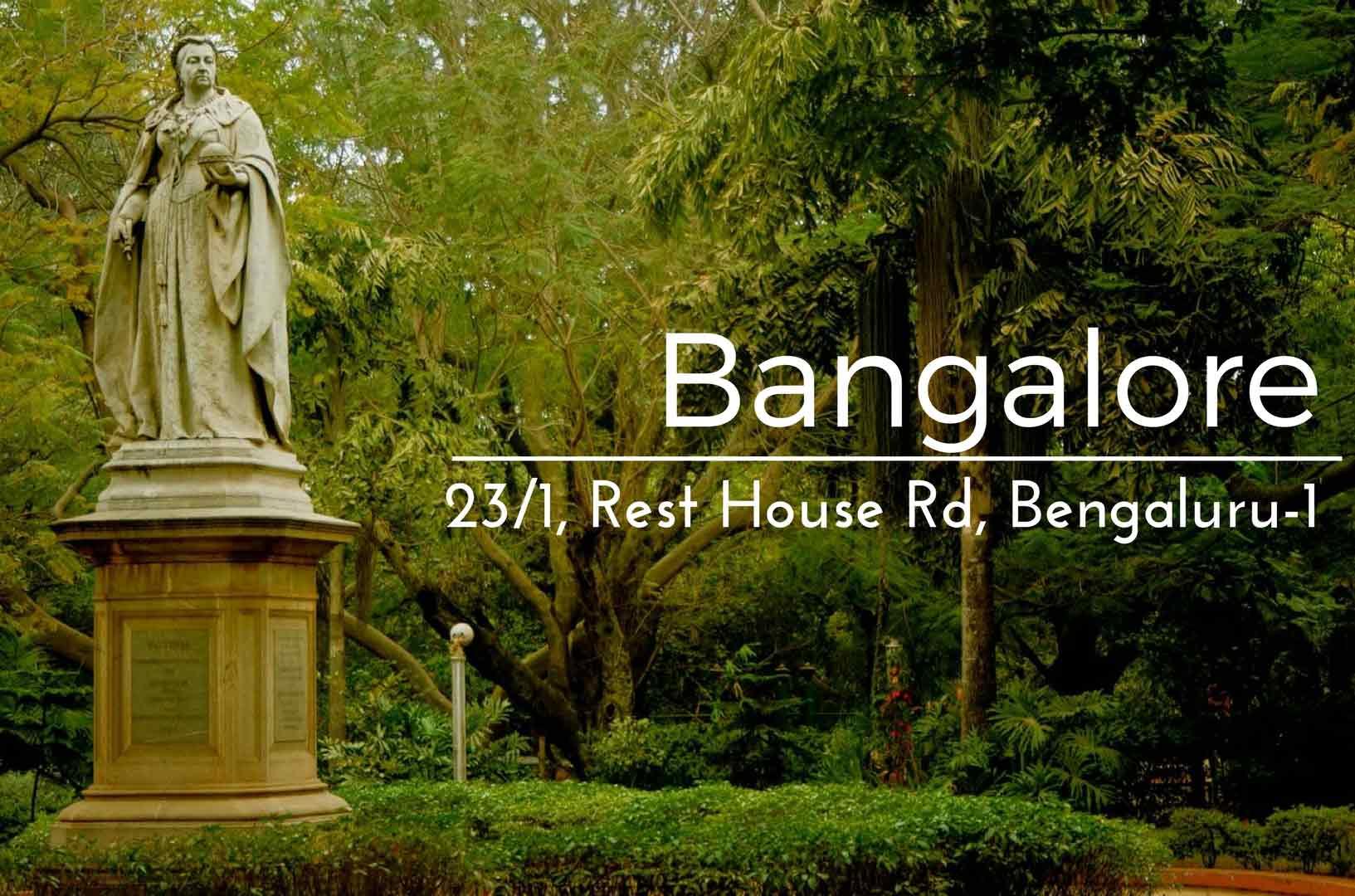 Adventure-Sindbad-Bangalore-Address
