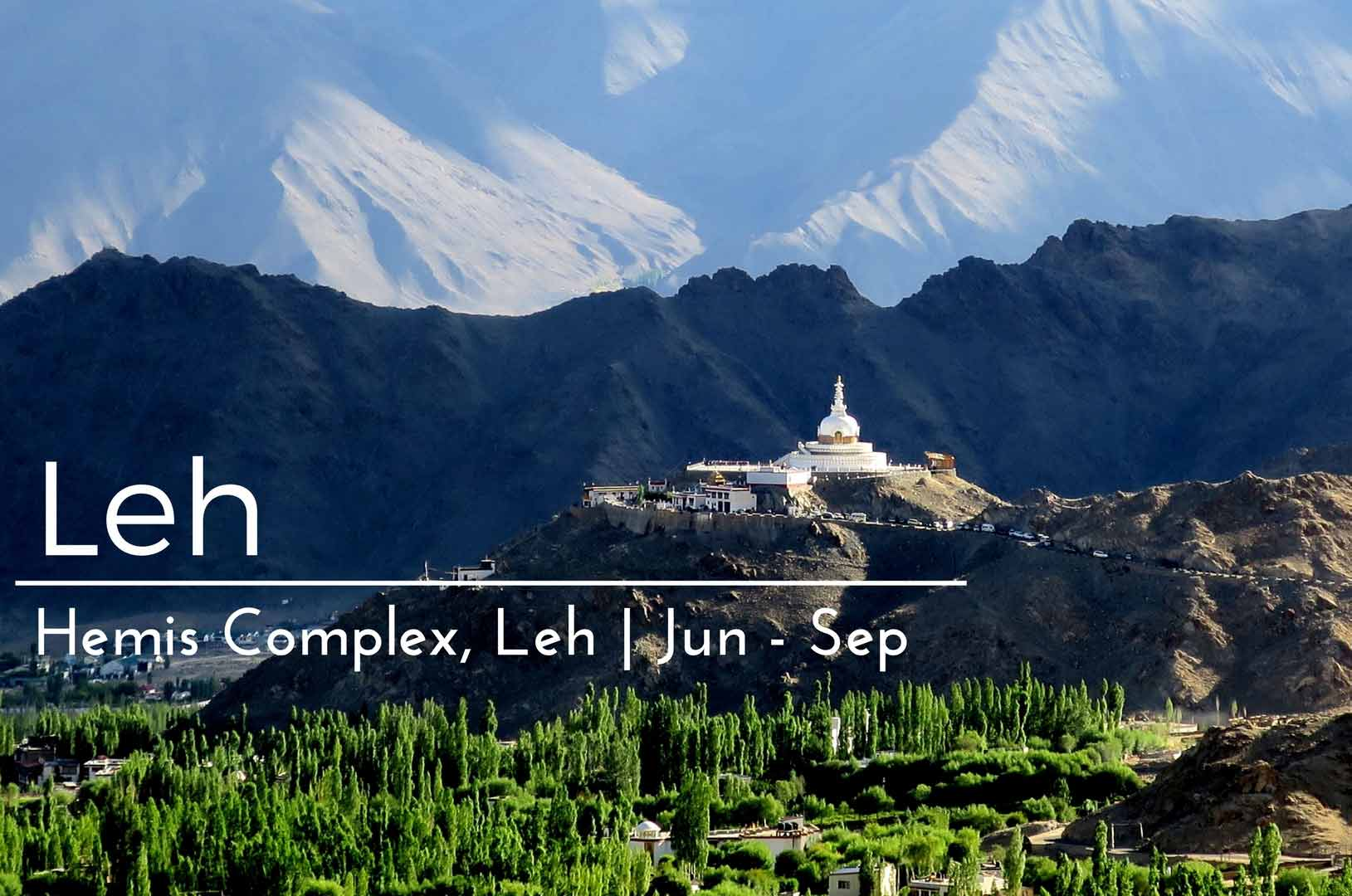 Adventure-Sindbad-Leh-Address