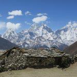 Kang-Tega-Thamserku-peaks-Nepal-Adventure-Sindbad
