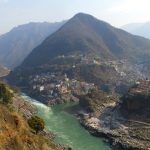 Devprayag - one of the most holy sangams in the country