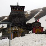 Tungnath - highest Shiva temple in the World