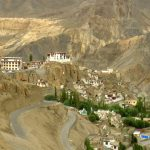 Moonland and Lamayuru Monastery on Ladakh-Bike,Hike,Raft trip by Adventure Sindbad