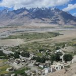 The Kingdom of Zanskar on Ladakh-Bike,Hike,Raft trip by Adventure Sindbad