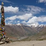 Penzila in Zanskar on Ladakh-Bike,Hike,Raft trip by Adventure Sindbad