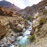 Nubra-river-Ladakh-Adventure Sindbad