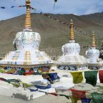 Kunzum La - Gateway to Spiti Valley on ParangLa Trek across Spiti and Ladakh by Adventure Sindbad