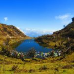 Kalapokhari-Black-lake-Singalila-Ridge-Trek-Darjeeling-Adventure-Sindbad-013