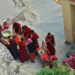 Momo-preparation-monks-Slice-of-Ladakh-Adventure-Sindbad-4