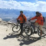 Mountain-Biking-Khardungla-Pass-Slice-of-Ladakh-Adventure-Sindbad-5