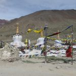Kunzum La - the gateway to Spiti on Spiti Village Walks trip by Adventure Sindbad