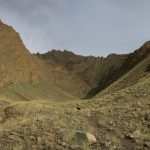 Matho Valley on Stok Kangri Climb in Ladakh by Adventure Sindbad