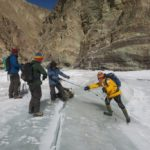 Chadar-Trek-2018-Frozen-River-Dale-Frank-Ilan-Efrat-Manik-Taneja-Vishwas-Raj-Ladakh-Holiday-Vacation-Adventure-Sindbad-Travel-Company-14