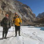Chadar-Trek-2018-Frozen-River-Dale-Frank-Ilan-Efrat-Manik-Taneja-Vishwas-Raj-Ladakh-Holiday-Vacation-Adventure-Sindbad-Travel-Company-19