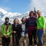 Goechala-Trek-Sikkim