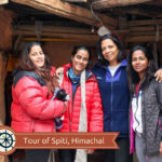 Spiti Village Walks, Himachal with_Adventure Sindbad