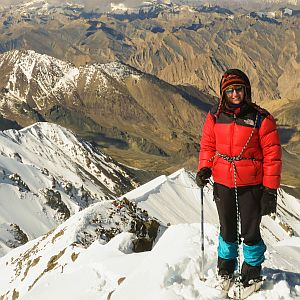 Image of Stok Kangri Climb in Ladakh with Adventure Sindbad
