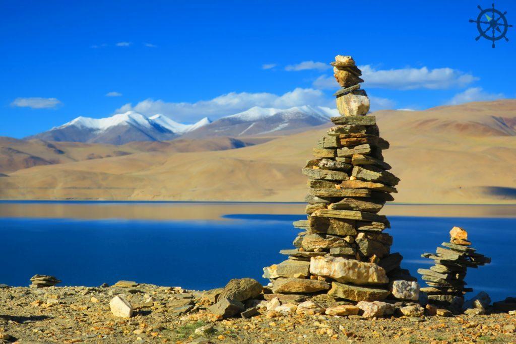 The-Cairn-Tso-Moriri-Ladakh-Adventure-Sindbad