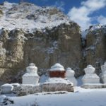 Stupa-enroute-trek-Markha-Winter-Walk-Adventure-Sindbad