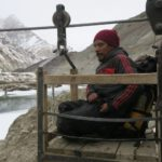 ready-to-zip-line-across-the-Zanskar-Markha-Winter-Walk-Adventure-Sindbad