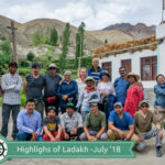 Highliights of Ladakh-Adventure-Sindbad-Vishwas-Raj-July-2018