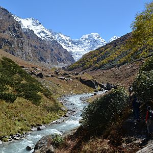 DeoTibba Base Camp Trek with Adventure Sindbad -Thumbnail