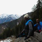 Manali-Winter-Experience-Aanya-Dilip-Vijaya-Vinay-Rao-Raghu-Krishna-Mayya-Vishwas-Raj-Trek-Snow-Himachal-Holiday-Vacation-Adventure-Sindbad-Travel-Company