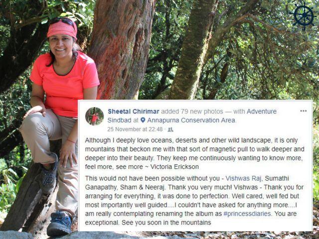 Adventure-Sindbad-Review-Sheetal-Chirimar-Travel-Company-Himalaya-Annapoorna-Nepal-Vishwas-Raj