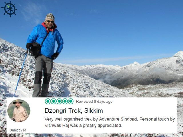 Adventure-Sindbad-Review-Sanjeev-Mathur-Travel-Company-Himalaya-Sikkim-Vishwas-Raj