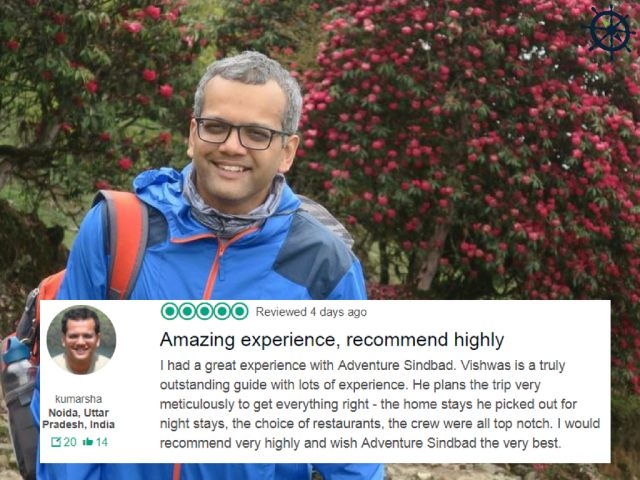 Adventure-Sindbad-Review-Sharad-kumar-Travel-Company-Himalaya-Sikkim-Vishwas-Raj
