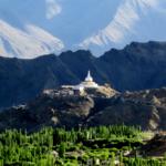 Leh-Shanthi-Stupa-Adventure-Sindbad-Ladakh-acclimatize-Travel-Company