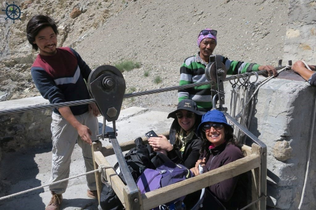 Cable_trolley_across_Zanskar_Markha_Valley_Ladakh_Adventure_Sindbad_Vishwas Raj