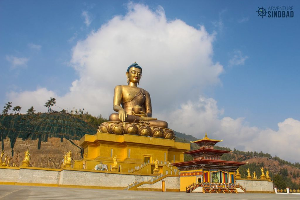 Great-Buddha-Dordenma-Thimpu-Bhutan-Himalaya-Adventure-Sindbad-Vishwas-Raj-23