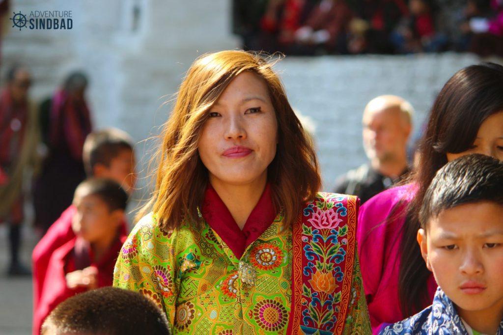 Rachu along with kira -Bhutan-Himalaya-Adventure-Sindbad-Vishwas-Raj-37