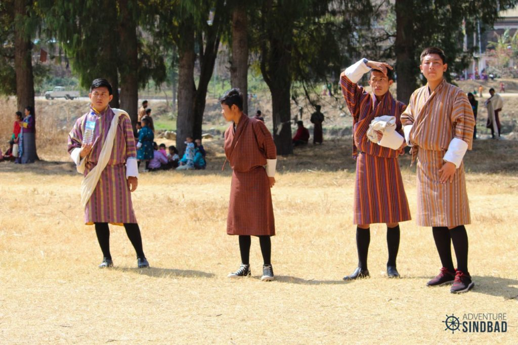 Gho-Traditional-wear-Bhutan-Himalaya-Adventure-Sindbad-Vishwas-Raj-42