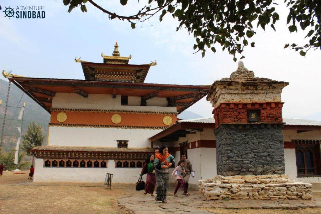 Chimi-lakhang-Bhutan-Himalaya-Adventure-Sindbad-Vishwas-Raj-47