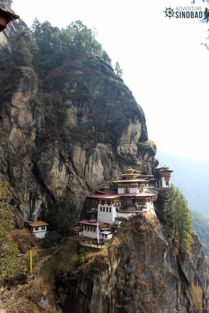 Paro-takstang-Tigers-nest-monastery-Bhutan-Himalaya-Adventure-Sindbad-Vishwas-Raj-15