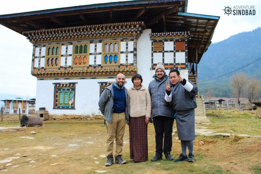 Photo-op-farmstay-host-Bhutan-Himalaya-Adventure-Sindbad-Vishwas-Raj-08