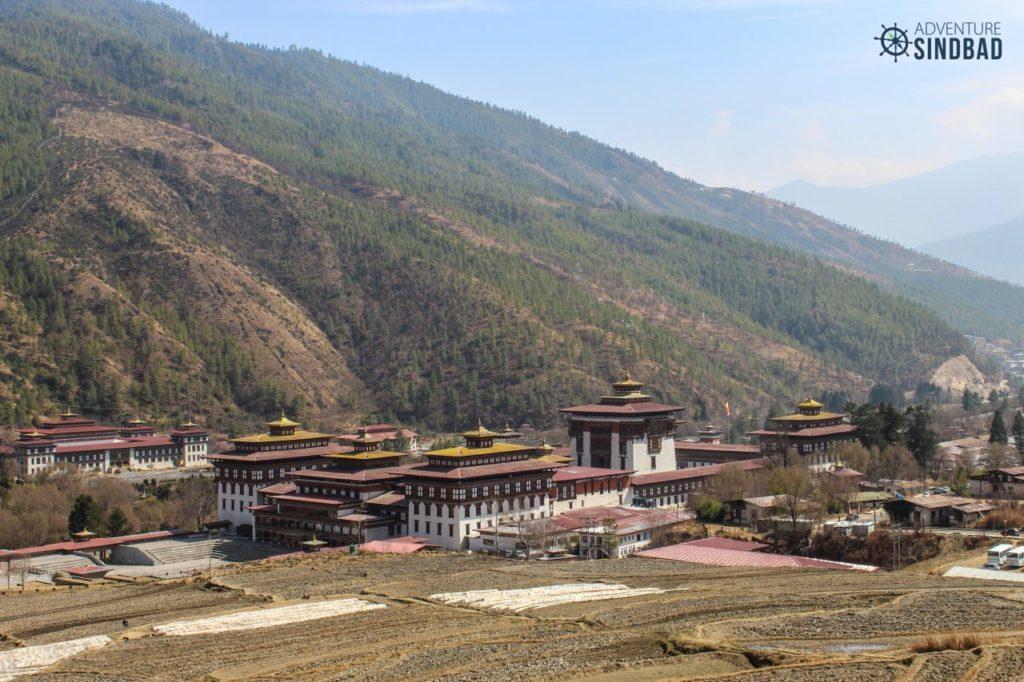 Thimphu-Dzong-Bhutan-Himalaya-Adventure-Sindbad-Vishwas-Raj-01