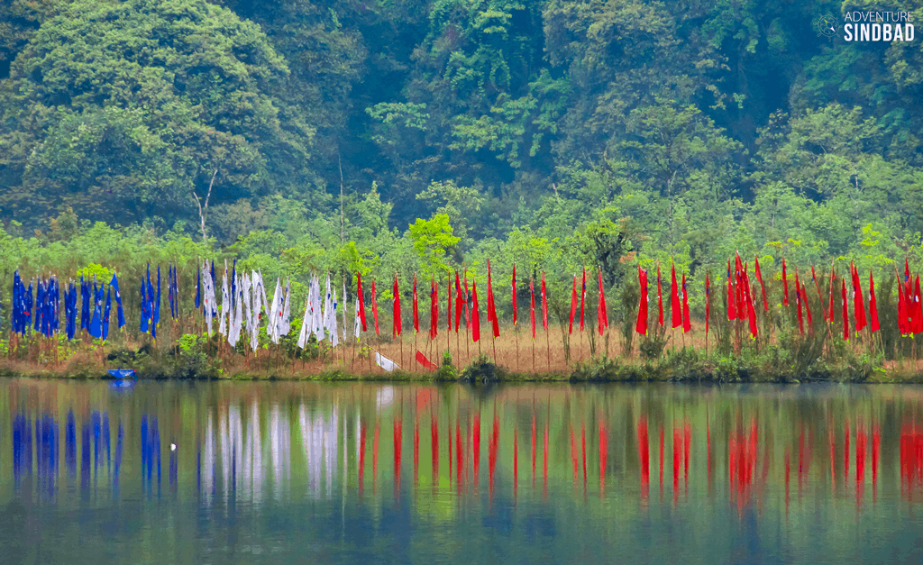Khecheopalri Lake-Himalaya-Sikkim-Adventure-Sindbad-Vishwas-Raj