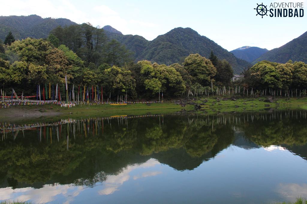 Kathog Lake -Himalaya-Sikkim-Adventure-Sindbad-Vishwas-Raj