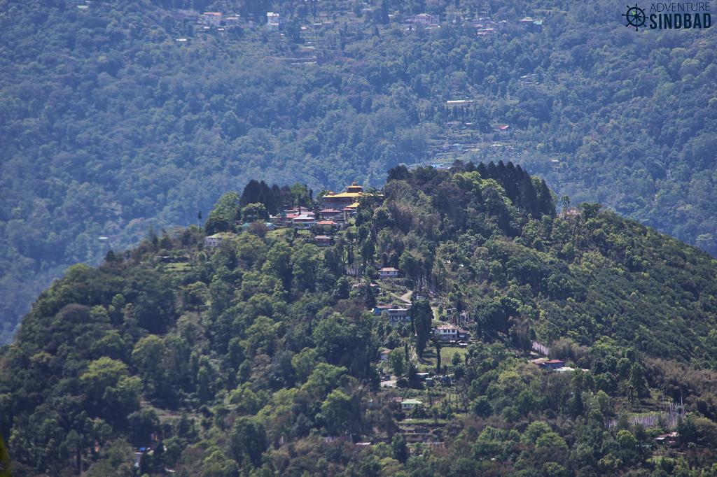 Tashiding Monastery -Himalaya-Sikkim-Adventure-Sindbad-Vishwas-Raj