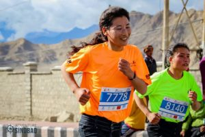 Ladakh-Marathon-Ladakhi-Girls-Running-Adventure-Sindbad