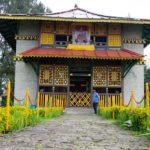 Dubdi-Monastery-Yuksom-Sikkim